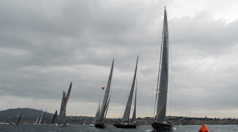 Transpac yacht race