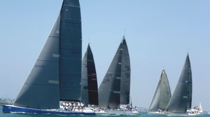 Ullman Sail Race