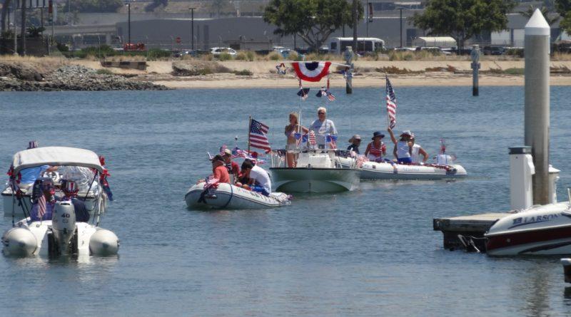 boating community