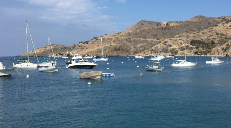 Two Harbors Catalina Island