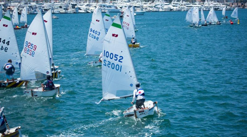 San Diego Yacht Club Dutch Shoe Marathon