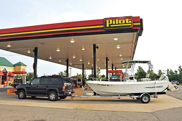 Ethanol mandates for boaters