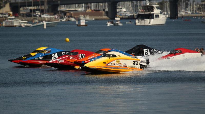 Long Beach Sprint Nationals