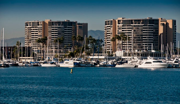 Marina del Rey Illegal Charters