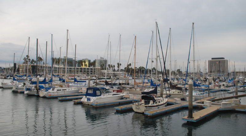 Marina del Rey hull cleaning certification