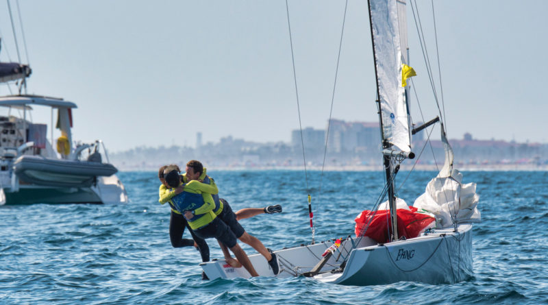 Youth Match Racing Championships