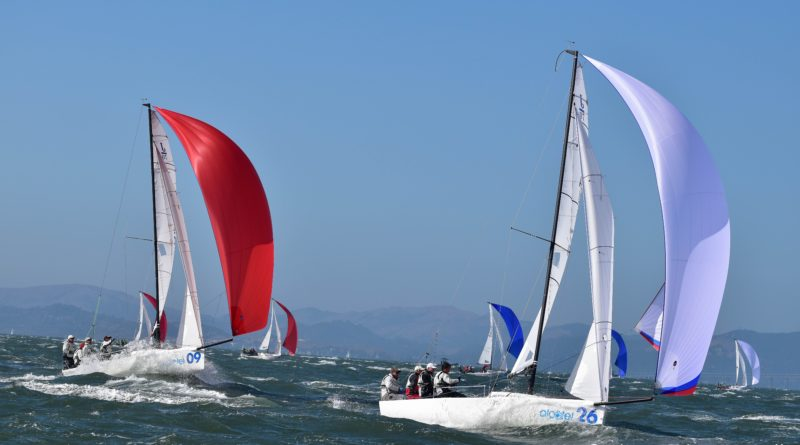 King Harbor Race Week Redondo Beach