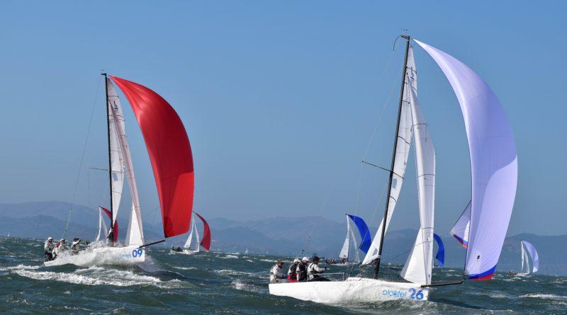 King Harbor Race Week Redondo Beach