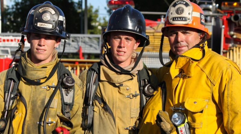 Hotshot firefighter Kevin Woyjeck portrayed in movie Only the Brave