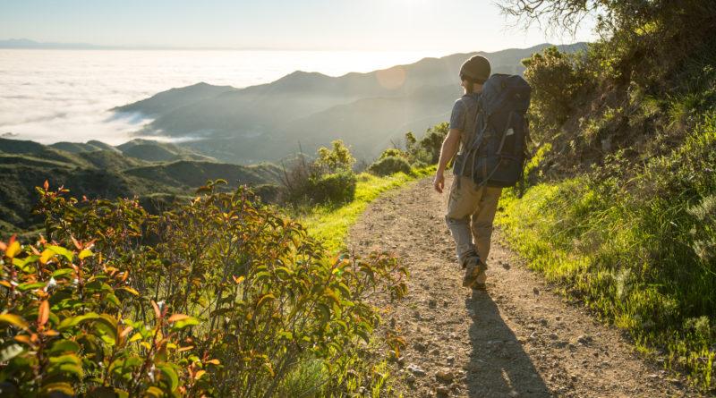Trekking Catalina Island Conservancy