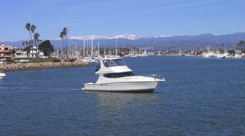 Ventura County Channel Islands Harbor