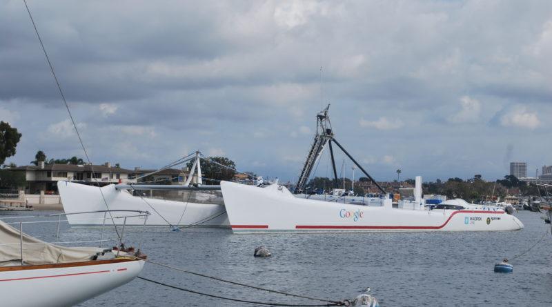 Newport Beach superyachts