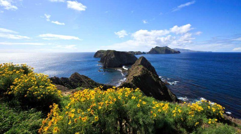 SR 44 Channel Islands National Marine Sanctuary