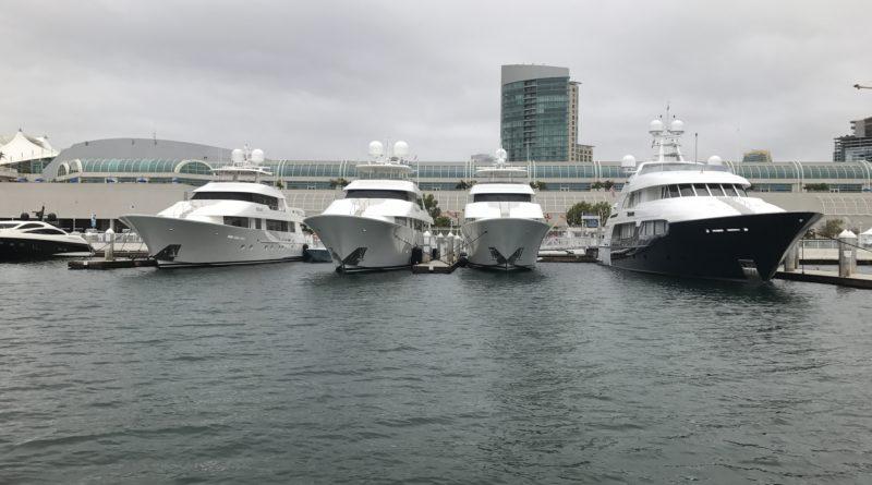 Boat Slip Tax