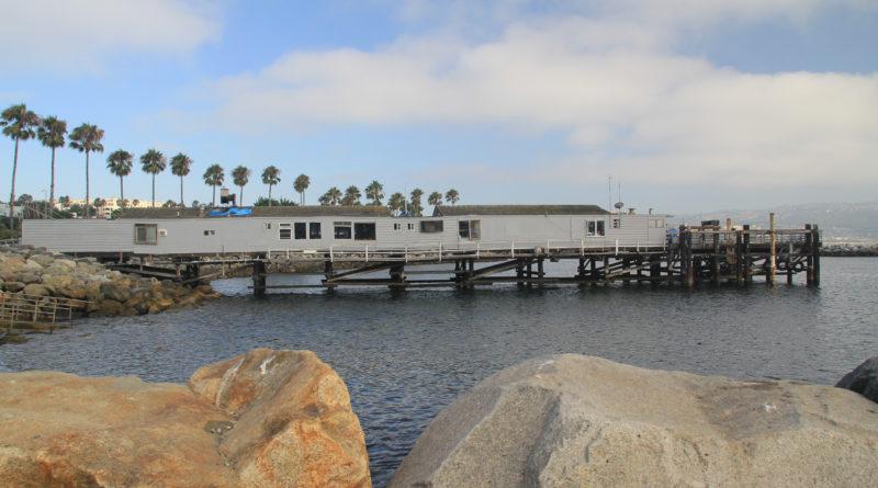 Redondo Beach Sportfishing Pier