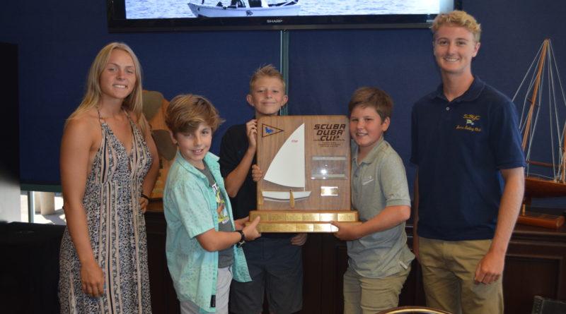 Seal Beach Yacht Club Scuba Duba Cup