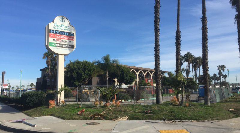 Sline Village Long Beach California The Best Beaches In World