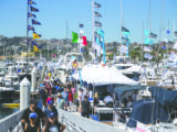 SoCal In Water Boat Show