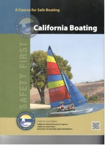 CA Boating Card Course