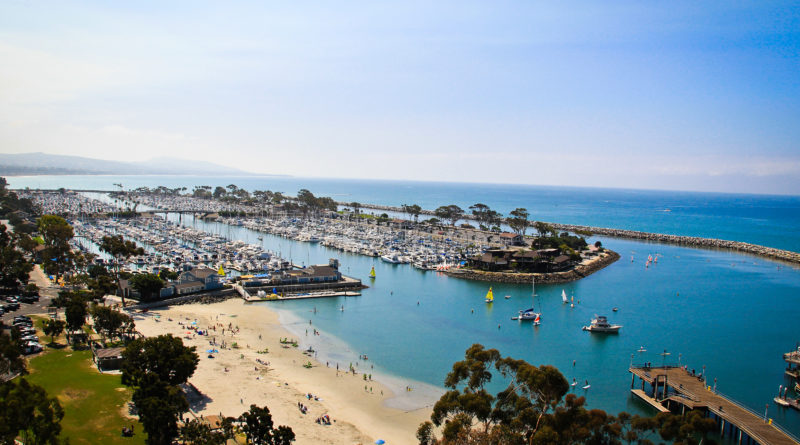 Orange county close to selecting a vendor for dana point for Dana point harbor fishing