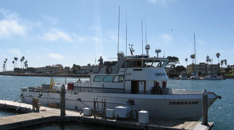 Fishing license bill