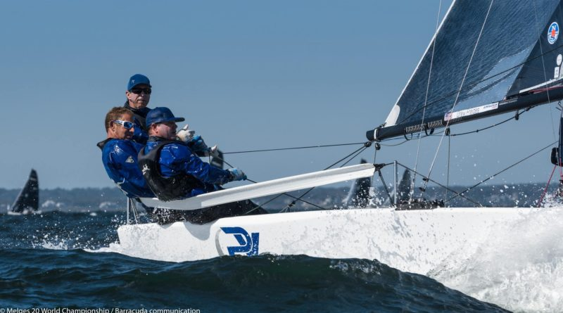 Melges 20 World Championship