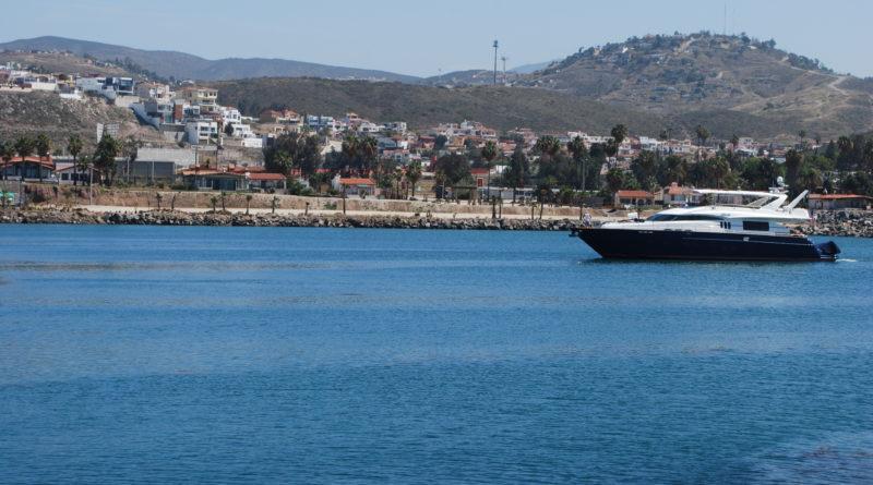 Mexico boat permit