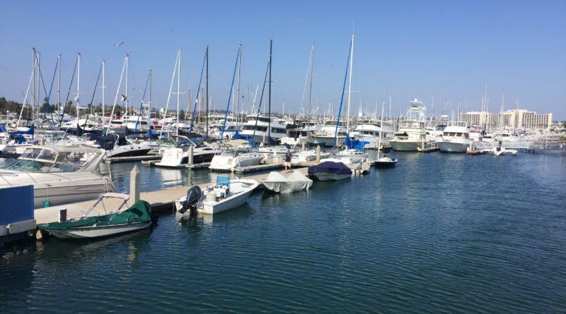 Sunroad Marina San Diego