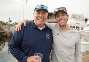 Tyler Sinks Sailing