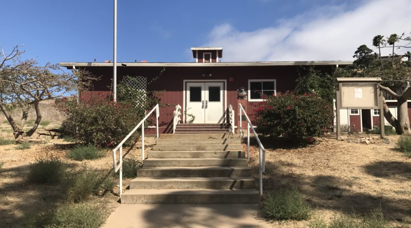 Two Harbors Schoolhouse