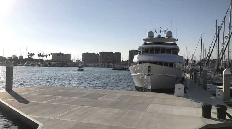 Marina del Rey Charters