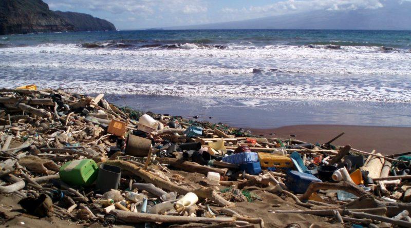 OPC Marine Debris - Ocean Protection Council Twitter photo