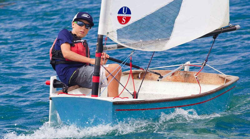 Poinsettia Regatta, Southern California Youth Yacht Racing Association
