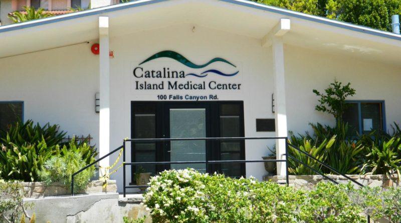 Catalina Island Medical Center