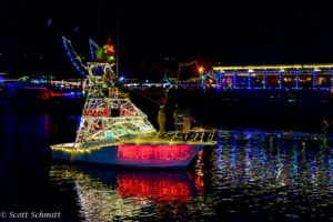 Dana Point Boat Parade