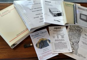 Boating Manuals