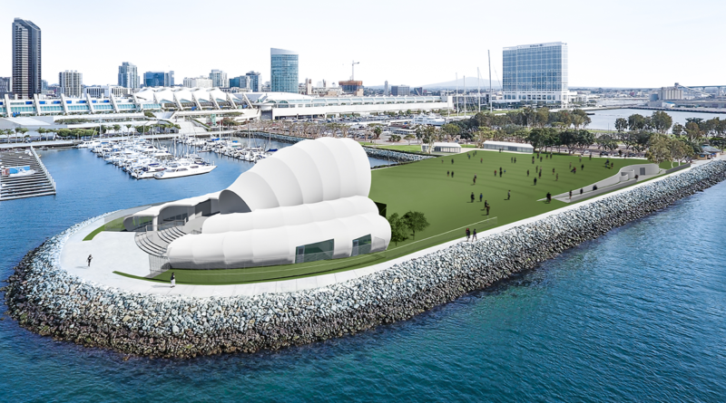 POSD Waterfront Update
