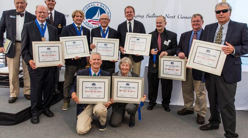 Sailing Hall of Fame