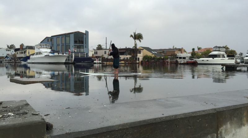 California Coastal Commission Sea Level Rise