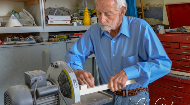 Jack Cole, Founder of Skipjack Yachts