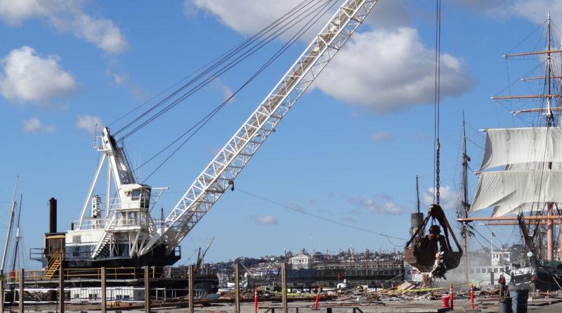 San Diego Construction