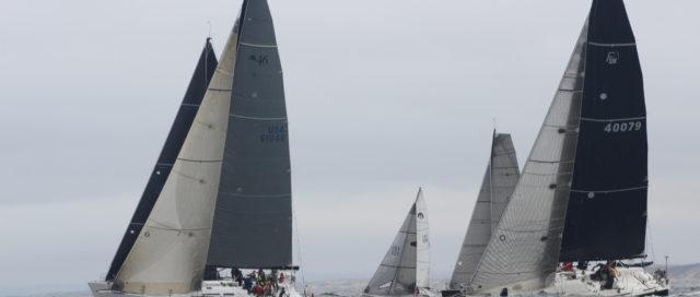Offshore Race Week