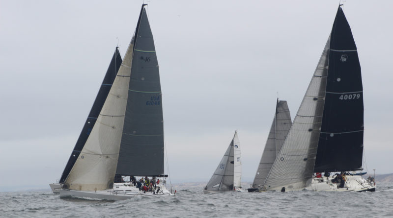 Offshore Race Week