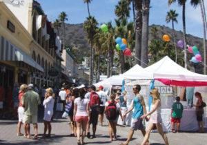 Catalina Festival