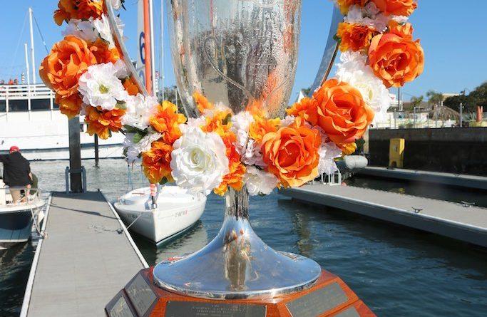 Baldwin Cup