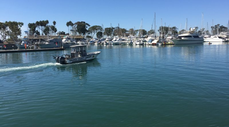 Dana Point Harbor Police