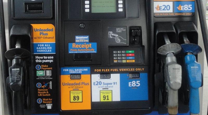 Ethanol - BoatUS photo
