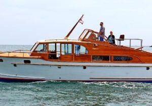 Sea Boarder