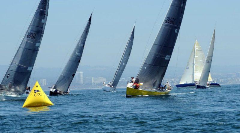 Cal Race Week