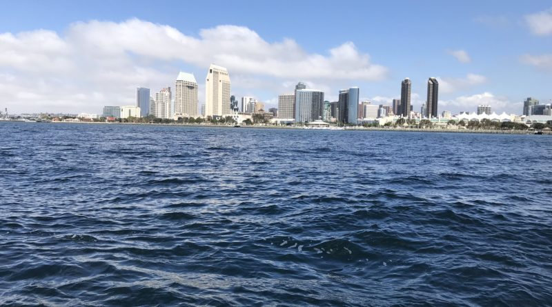 San Diego Sea Level Rise